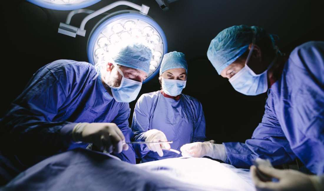 Research shows effectiveness of hypnosis in reducing stress prior to surgery